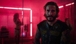 2018: Australian Film Focus: 1%