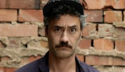 Taika Waititi to Play Hitler