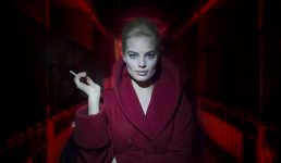 Margot Robbie Wants You to Follow Her Down the Rabbit Hole in the Terminal Trailer