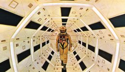 Kubrick's 2001: A Space Odyssey Returns to Australian Cinemas in Glorious 70mm