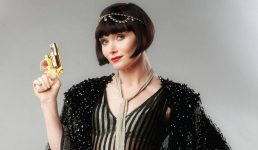 The Miss Fisher's Murder Mysteries Movie is Happening!