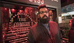 Romesh Ranganathan: Coming To America