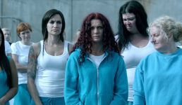 Has Wentworth Been Axed?