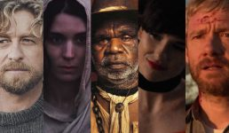 A Record 38 Feature Films are up for AACTAs This Year
