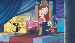 Disenchantment Season 1, Part 1