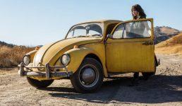 Trailer: Bumblebee