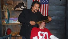Tom Savini: The Man Who Made (and Killed) Jason