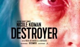 Trailer: Destroyer