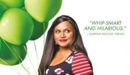 Win The Mindy Project Seasons 1 – 4 DVD Boxset