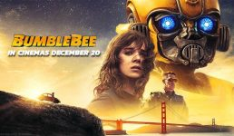 Win a BUMBLEBEE Double Pass