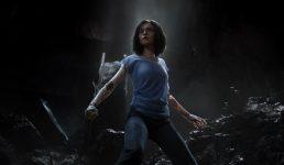 Rosa Salazar Becomes Alita: Battle Angel