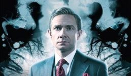 Win Ghost Stories on DVD