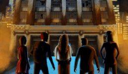 Indie Superhero Feature Film Commences Shoot in Melbourne