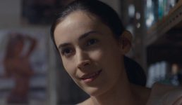 Geraldine Hakewill: The Real Deal