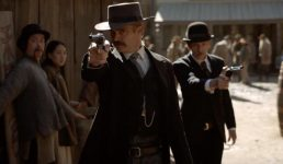 Trailer: Deadwood: The Movie