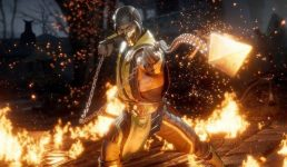 Mortal Kombat reboot to shoot in South Australia