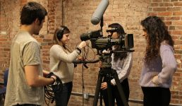 Film Schools: Bridging The Gap