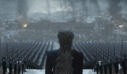 Game of Thrones, Season 8 Episode 6: The Iron Throne