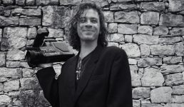 Richard Lowenstein Goes Underneath The Colours With Mystify: Michael Hutchence