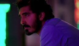 Dev Patel & Michael Winterbottom: The Wedding Guest