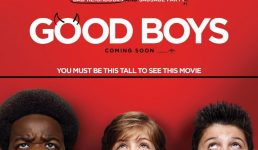 Win a double pass to preview of Good Boys - Sydney ClubInk Members Only