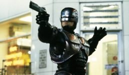 Aussie Abe Forsythe To Direct Robocop Returns