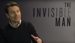 Leigh Whannell: The Invisible Man interview