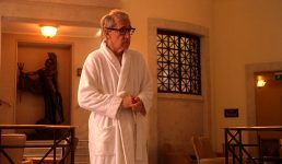 Opinion: Second-Guessing Woody Allen