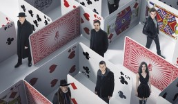 Win 1 Of 20 Double Passes To Now You See Me 2